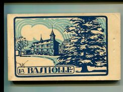 Cp - LA BASTIOLE (Montauban) (81) - Carnet Complet De 30 Cartes - Montauban