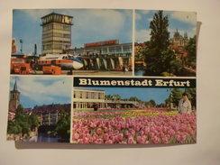 Blumenstadt Erfurt - Erfurt