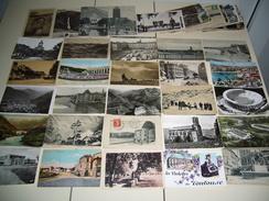 HAUTE GARONNE Un Lot De 600 Cartes Anciennes - France