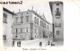 AREZZO INTENDENZA DI FINANZA ITALIA - Arezzo