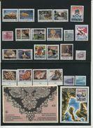 1986 Jugoslavia, Tutte Serie Complete Nuove (**) - Jugoslavia