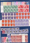 France, Lot De Timbres Neufs 2ème Choix,des Années 40 Et 50,  ( Ta1712/040) - Verzamelingen