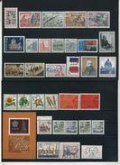 1981 Jugoslavia, Tutte Serie Complete Nuove (**) - Jugoslavia