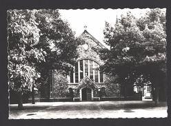 Diepenbeek - H. Hart Kerk Paters Passionisten - Rooierheide - Diepenbeek