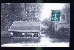 CROSNE  1900 LAVENDIERES - Crosnes (Crosne)