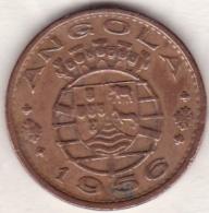 Colonie Portugaise, Angola, 1 Escudo 1956 . KM# 76 - Angola
