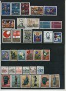 1971 Jugoslavia, Tutte Serie Complete Nuove (**) - Jugoslavia