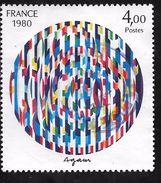 FRANCE 2113 AGAM - Gebruikt