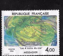 FRANCE 2300 MESSAGIER - Frankreich