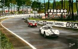 121217A - 72 LE MANS - Circuit Des 24 Heures Dans Les S Du Tertre Rouge - FERODO Course Automobile - Le Mans