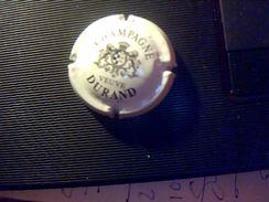 Muselet Champagne Veuve Durand - Durand (Veuve)