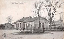 (54) Baccarat - Place De La Gare - Baccarat