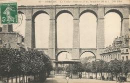 29  MORLAIX  Le Viaduc - Morlaix