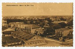 PERNAMBUCO - Bairro Da Boa Vista. (Ed. L. C. P.  Nº 15440) Carte Postale - Recife