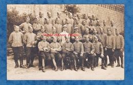 CPA Photo - Lieu à Situer - Portrait De Militaire Du 6e Hussards ? - Voir Uniforme - Soldat Eugène Martin Classe 1909 - Militaria