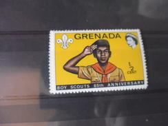GRENADE YVERT N°445** - Grenada (...-1974)