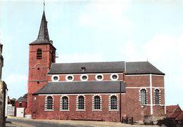 Dour Wihéries église - Dour