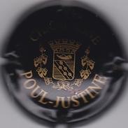 POUL-JUSTINE N°2 - Champagne