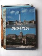 Hongarije Ungarn Magyar Budapest With Greetings - Hongarije