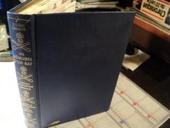 LES MEMOIRES D UN RAT. 2000. NUMEROTE 823 TRANCHE DOREE EDITIONS LOUIS PARIENTE. PIERRE CHAINE. - Oorlog 1939-45