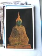 Thailand Bangkok The Emerald Buddha - Thailand