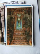 Thailand Bangkok The Emerald Buddha With Winter Season Costume - Thailand