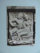 Sri Lanka Famous Carvings Of The Gupta Lovers - Sri Lanka (Ceylon)