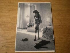 Photo Marie-laure De Decker, Femme Au Collant (Q3) - Foto's