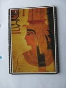 Egypte Egypt Valley Of Queens Tomb Of Nefertari - Andere