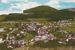 """Gasthaus Pension """" Zur Neroburg """"Neroth/Eifel - Allemagne"""