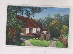 CROATIA  VARAZDINSKE TOPLICE TONIMIR Nice Postcard - Croatia