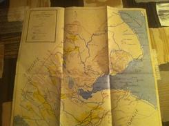 Territoire Francais Des Afars - Topographische Karten