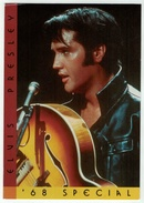 Chanteur // Elvis Presley - Chanteurs & Musiciens