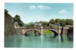 JAPON . TOKYO . THE NIZYUBASI - Réf. N°6384 - - Tokyo