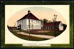A9685 - Gruß Aus Bohnenland Försterei Bei Brandenburg - Restaurant Gaststätte - Feldpost 1916 1. WK WW - Brandenburg