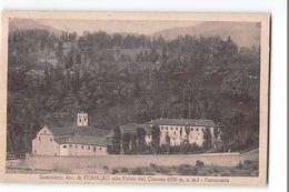 B862 FIUMALBO - Modena