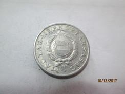 HUNGARY 1 Forint 1981 # 6 - Hungary