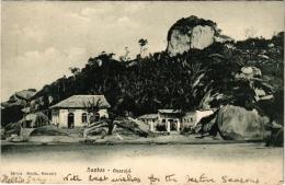 CPA SANTOS Guaruja BRAZIL (a4722) - Brasil