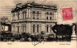 CPA BAHIA Instituto Clinico BRAZIL (a4732) - Brasil