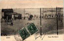 CPA BAHIA Praca Rio Branco BRAZIL (a4733) - Brasil
