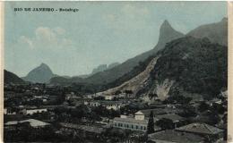 CPA RIO DE JANIERO Botafogo. BRAZIL (a4787) - Brasil
