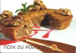 Gâteau Aux Noix Du Périgord Par Nordine Zafati - Küchenrezepte