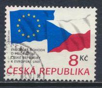 °°° CZECH REPUBLIC - Y&T N°61 - 1995 °°° - Czech Republic