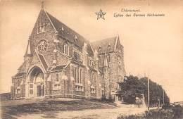 CHEVREMONT - Eglise Des Carmes Déchaussés. - Belgique