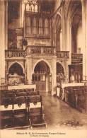 FORGES-CHIMAY - Abbaye N.-D. De Scourmont - Tribune Et Orgues - Chimay