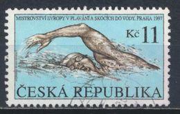 °°° CZECH REPUBLIC - Y&T N°149 - 1997 °°° - Czech Republic