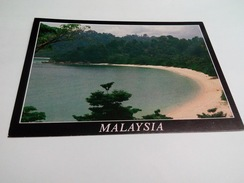 New Unused Postcard Malaysia #7 - Malaysia