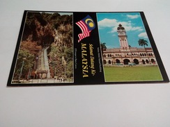 New Unused Postcard Malaysia #8 - Malaysia
