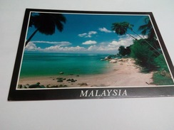 New Unused Postcard Malaysia #9 - Malaysia