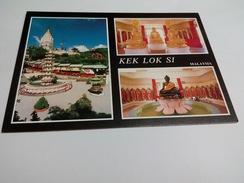 New Unused Postcard Malaysia #10 - Malaysia